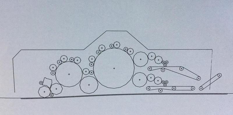 双锡林双道夫梳理机33.jpg